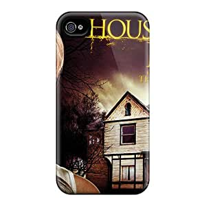 PBx17437HZBn Anti-scratch Cases Covers CarlHarris Protective House At The End Of The Street Cases For Iphone 6