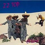 Zz Top: El Loco [Re-Issue] (Audio CD)