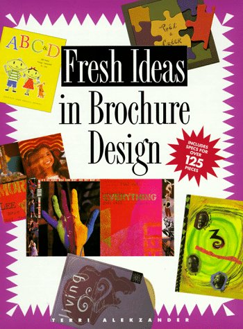 Fresh Ideas In Brochure Design