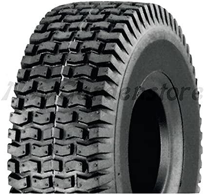 Neumático Goma Rueda Tractor cortacésped 16 x 7,50 - 8 turf-super ...