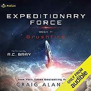 Brushfire: Expeditionary Force, Book 11 de…