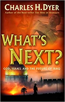 What's Next?: God, Israel, and the Future of Iraq