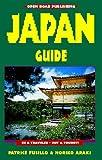 Japan Guide, Patrice Fusillo and Noriko Araki, 1892975238