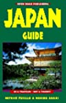 Japan Guide, 2nd Edition