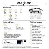 HP LaserJet Pro M426fdw All-in-One Wireless Laser