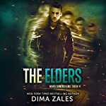 The Elders: Mind Dimensions Book 4 | Anna Zaires,Dima Zales
