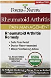Forces of Nature Rheumatoid Arthritis Pain Management, 0.37 Ounce (11Ml)
