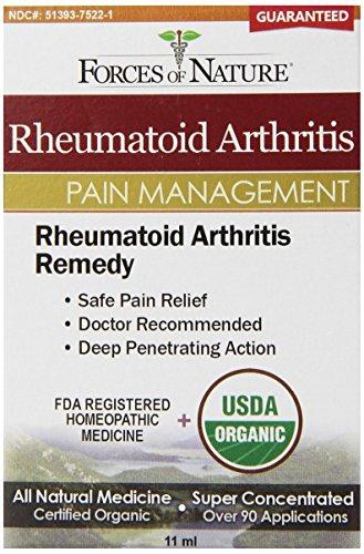 Forces Nature Rheumatoid Arthritis Management product image