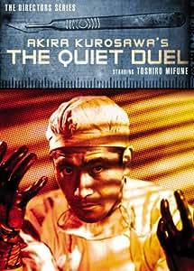 The Quiet Duel [Import]