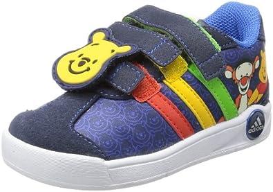 chaussure premier pas fille adidas