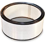 AllerAir HEPA Filter Replacement for 4000 Exec + 4000 Vocarb