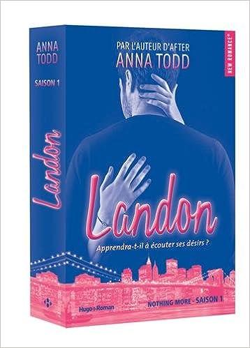 Landon : Saison 1, l'Intégrale - Anna Todd