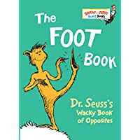 Deals on The Foot Book + Go, Dog. Go + Mr. Brown Can Moo! Can You Board Books