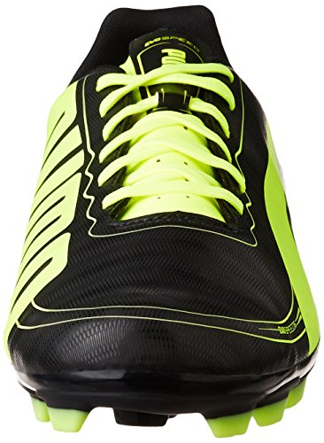 Noir 5 2 homme de Fg Puma 01 football Chaussures Evospeed Ow1x8