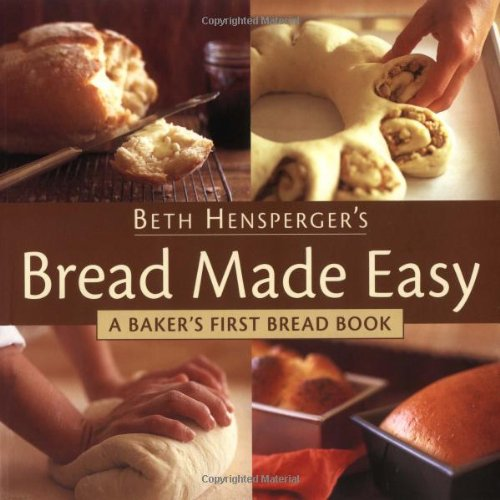 Bread Made Easy Bakers First product image