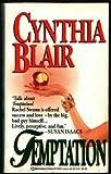 Temptation, Cynthia Blair, 0345371291