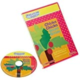 For Use with the Read with Me DVD System - Chicka Chicka Boom Boom