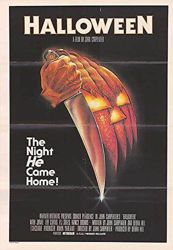 Halloween - Authentic Original 28
