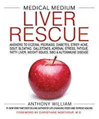 The #1 New York Times best-selling author and beloved healing authority reveals how taking your liver off overload can help resolve a wide range of symptoms and conditions--and transform your health in ways you've never imagined.What if you c...