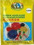12 packs x 10gr Agar Agar Powder - Singapore - 3D