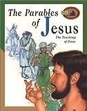 The Parables of Jesus, Ken Ham, 0890513317