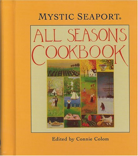 All Seasons Cookbook (Maritime) (Cookbook All Seasons)