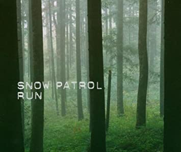 Snow patrol singles