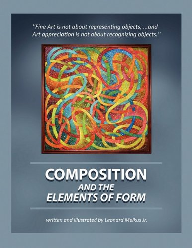Composition And The Elements Of Form