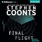 Final Flight: Jake Grafton, Book 3   Stephen Coonts