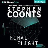 Final Flight: Jake Grafton, Book 3
