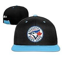 Big Boys 2016 Ontario Toronto Blue Jays Logo Baseball Snapback Cap