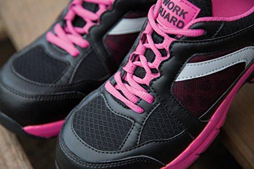 Result Trabajo Guard Mujer Moderna Zapatillas De Seguridad