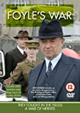 Foyle's War: They Fought In The Fields /  A War Of Nerves [DVD]