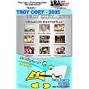 """VRA4035  -  Troy Corys VIDEO  SONG BOOK FOR WEBCASTS  - The Best of SAX - Sam Butera; Kenny G; and Ambros Seelos. A TelePlay Producers Preview; Bonus Segments: Mel Carter, Joey Adams, Summertime is Here At Last and V.P. Al Gore, """"The InterNet"""""""