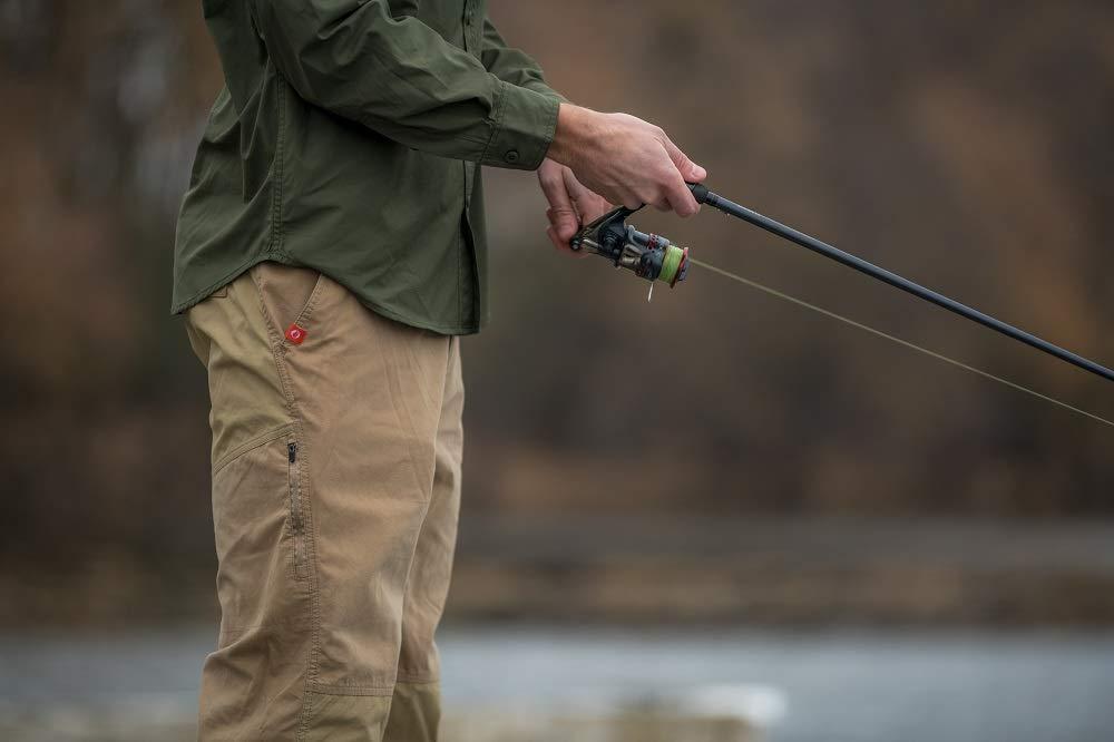 acc0c523 American Outdoorsman Men's Long-Sleeve - TiendaMIA.com