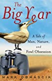 The Big Year, Mark Obmascik, 0743245458