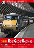 East Coast Express 2: Peterborough to York - Add-On for MS Train Simulator (PC CD)