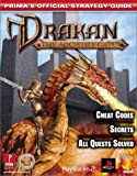 img - for Drakan: The Ancients' Gate (Prima's Official Strategy Guide) book / textbook / text book