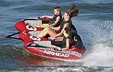 Airhead VIPER, 3 rider, Multi, One Size