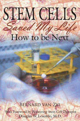 Stem Cells Saved My Life: How to be Next ebook