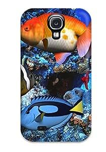 [CWeynex2680RpmFa] - New Screensaver Protective Galaxy S4 Classic Hardshell Case