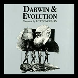 Darwin and Evolution Audiobook