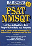 How to Prepare for PSAT-NMSQT, Samuel C. Brownstein, 0812096398