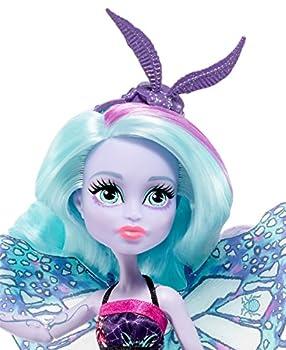 Monster High Garden Ghouls Wings Twyla Doll 1