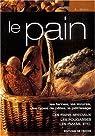 Le Pain par Bisio