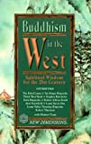 Buddhism in the West, Michael Toms and Dalai Lama XIV, 1561705055