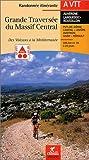 Grande traversée du Massif Central en VTT : Des volcans à la Méditerranée