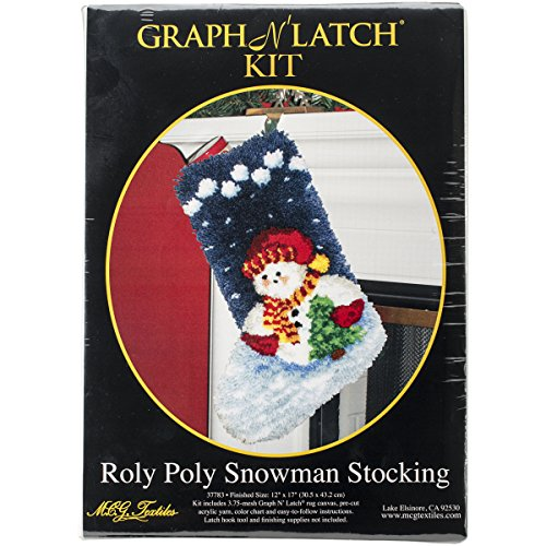 Textiles 37783 17 Inch Christmas Stocking