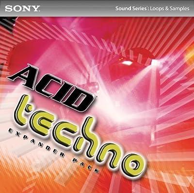 ACID Techno Expander Pack