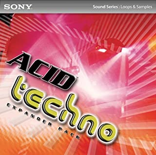 ACID Techno Expander Pack [Download] (B00G4E8AJO) | Amazon Products